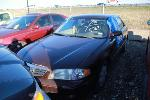 Lot: 57691.FWPD - 2000 MAZDA 626