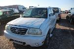 Lot: 60528.CPD - 2002 SUZUKI XL7 SUV - KEY