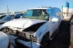 Lot: 60824.FWPD - 2000 CADILLAC ESCALADE SUV