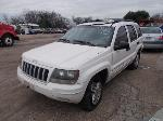 Lot: 1573 - 2004 JEEP GRAND CHEROKEE SUV