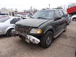 Lot: 1696 - 2000 FORD EXPEDITION SUV