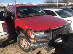 Lot: 1530 - 1996 Chevy Suburban SUV - Key