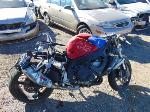 Lot: B706306 - 2006 SUZUKI GSXR600 MOTORCYCLE