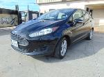 Lot: B8100229 - 2014 FORD FIESTA SE - KEY / STARTED & RAN<BR><span style=color:red>Updated 01/11/19</span>