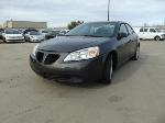 Lot: B8100280 - 2007 PONTIAC G6 - KEY / STARTED & RAN<BR><span style=color:red>Updated 01/11/19</span>