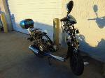 Lot: B8100352 - 2013 TAOTAO POWERMAX 150 MOTORCYCLE