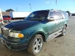 Lot: B8100431 - 1999 LINCOLN NAVIGATOR SUV
