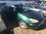 Lot: 05 - 2000 FORD FOCUS