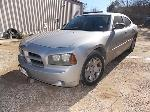 Lot: 1.FW - 2007 DODGE CHARGER