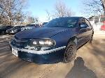 Lot: 3.FW - 2005 CHEVY IMPALA