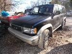 Lot: 12.FW - 1997 ISUZU TROOPER SUV