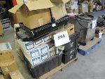 Lot: 514 - PALLET OF REBUILT STARTERS, TERMINATORS