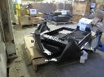 Lot: 521 - PALLET OF REBUILT RADIATOR, OIL COOLERS