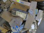 Lot: 523 - PALLET OF SHOCKS, CHASSIS & PARTS