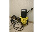 Lot: F643 - POWER WASHER