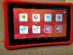 Lot: F667 - 7-IN TABLET