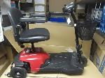 Lot: F678 - POWER SCOOTER