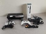 Lot: F681 - PS3 & XBOX 360 SYSTEMS