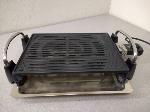 Lot: F685 - ELECTRIC GRILL