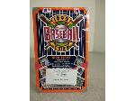 Lot: F691 - BOX FULL OF BASETBALL CARDS <BR><span style=color:red>No Credit Cards Accepted! CASH OR WIRE TRANSFER ONLY!</span>