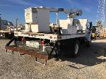 Lot: 122.CORPUS CHRISTI - 2005 TELELECT/FORD AERIAL TRUCK