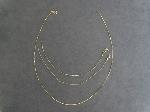 Lot: 6648 - 14K CHAINS
