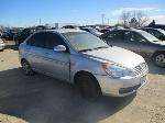 Lot: 06-425847 - 2010 HYUNDAI ACCENT GLS
