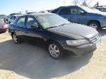 Lot: 08-144146 - 1999 HONDA ACCORD LX