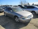 Lot: 15-129000 - 2000 NISSAN ALTIMA