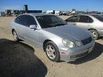 Lot: 16-040515 - 1998 LEXUS GS 300