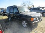 Lot: 21-235339 - 2000 LAND ROVER DISCOVERY II SUV