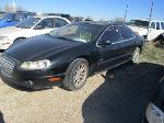 Lot: 24-563343 - 2001 CHRYSLER LHS