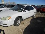 Lot: 36-267691 - 2003 FORD TAURUS SES