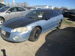 Lot: 39-168580 - 2003 CHRYSLER SEBRING