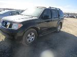 Lot: 41-649262 - 2007 NISSAN PATHFINDER SUV