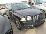 Lot: 1833065 - 2008 JEEP COMPASS - KEY* / STARTED