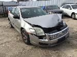 Lot: 01-S236617 - 2008 FORD FUSION