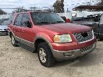 Lot: 06-S236722 - 2003 FORD EXPEDITION SUV