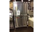 Lot: 6095 - Blodgett Double Oven