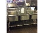 Lot: 6097 - Advance Sink