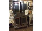 Lot: 6107 - Blodgett Double Oven