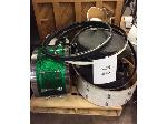 Lot: 6115 - (2 Pallets) of Musical Equipment