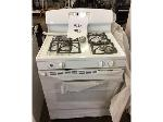 Lot: 6132 - GE Oven