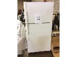 Lot: 6133 - GE Refrigerator