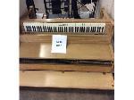 Lot: 6134 - Wurlitzer Piano