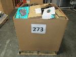 Lot: 273 - Box of Keyboards