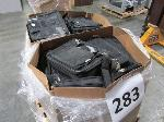 Lot: 283 - (Approx. 40)  Laptop Bags