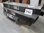Lot: 296 - (5) Rowe Change Machines