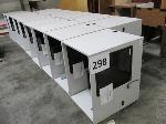 Lot: 298 - (17) Desks