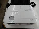 Lot: 02-21621 - NEC Projector